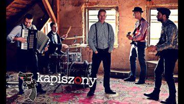 Kapiszony - Polaków rozmowy - teledysk